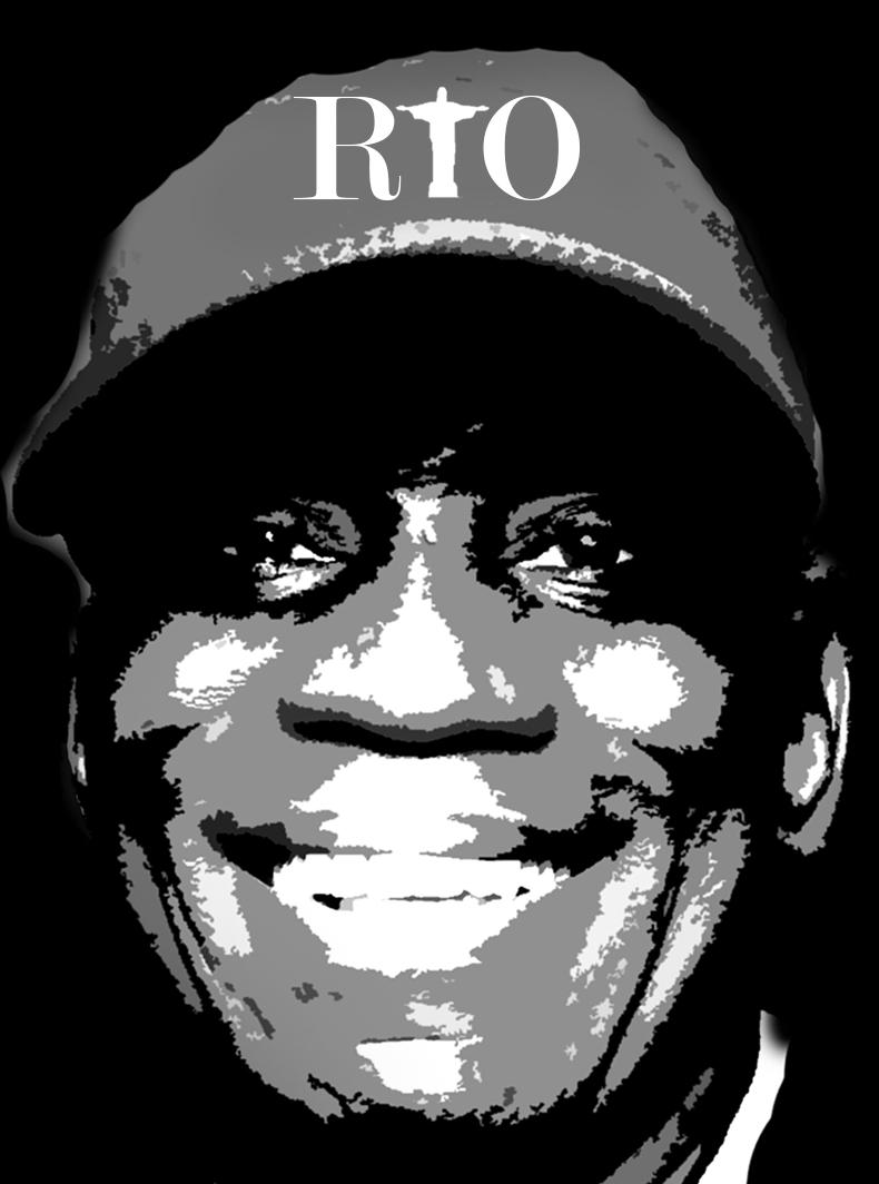 "Frank ""Rio"" Shines"